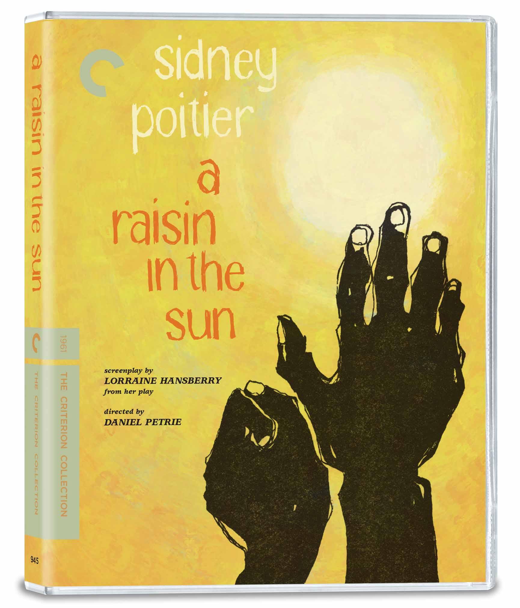 Buy PRE-ORDER A Raisin in the Sun (Blu-ray)