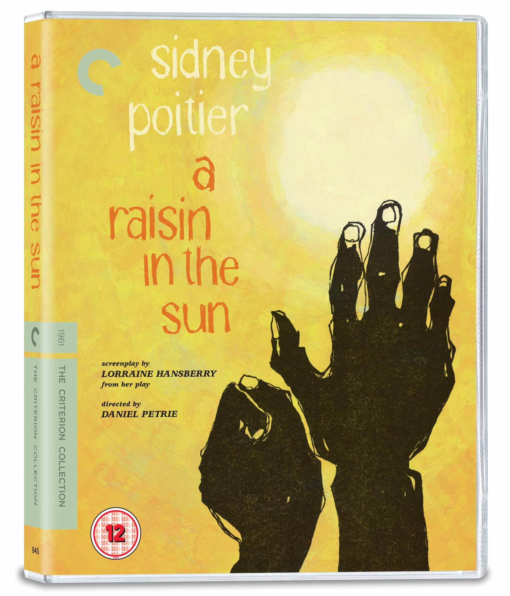 Buy A Raisin in the Sun (Blu-ray)