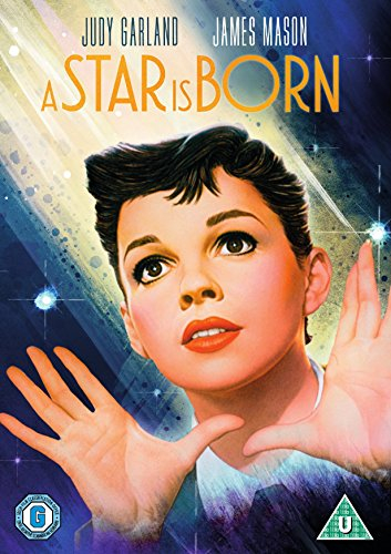 Buy A Star is Born (1954)