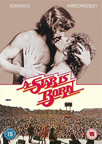 Buy A Star is Born (1978)