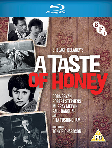 Buy A Taste of Honey (Blu-ray)