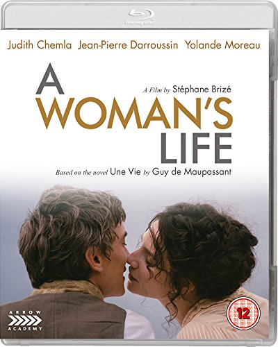 Buy A Woman's Life (Blu-ray)