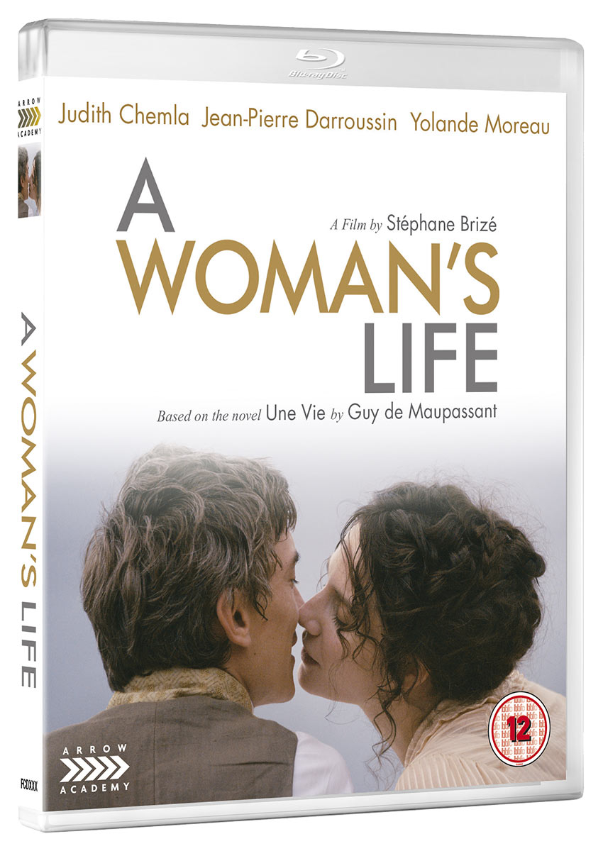 Buy A Woman's Life