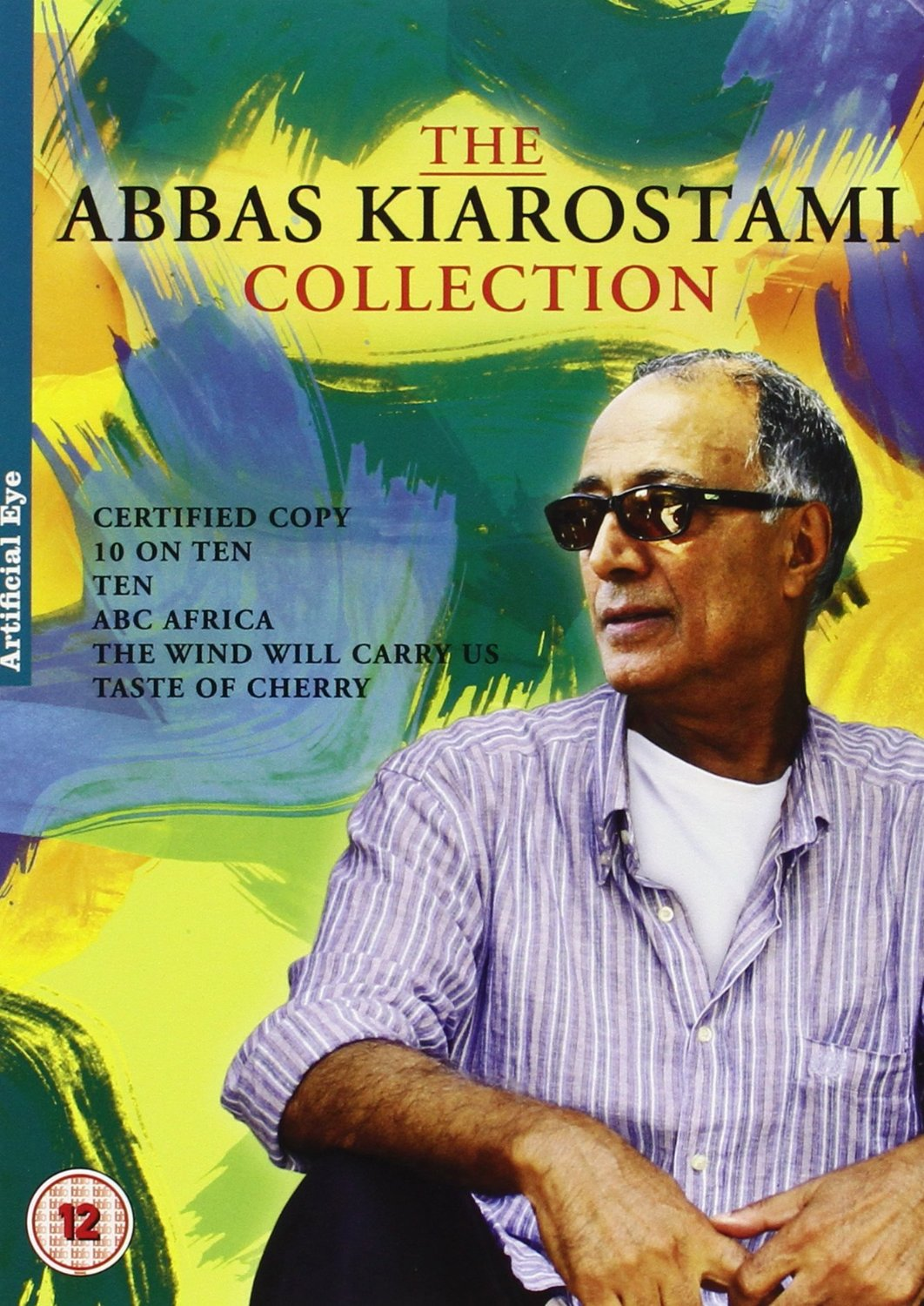 Buy The Abbas Kiarostami Collection