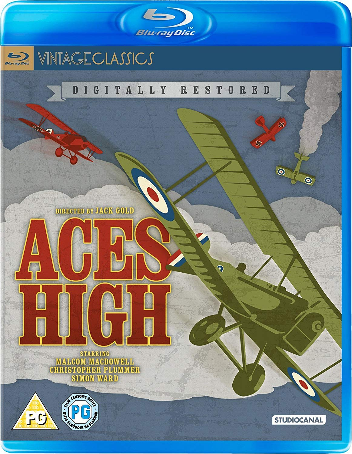 Buy Aces High