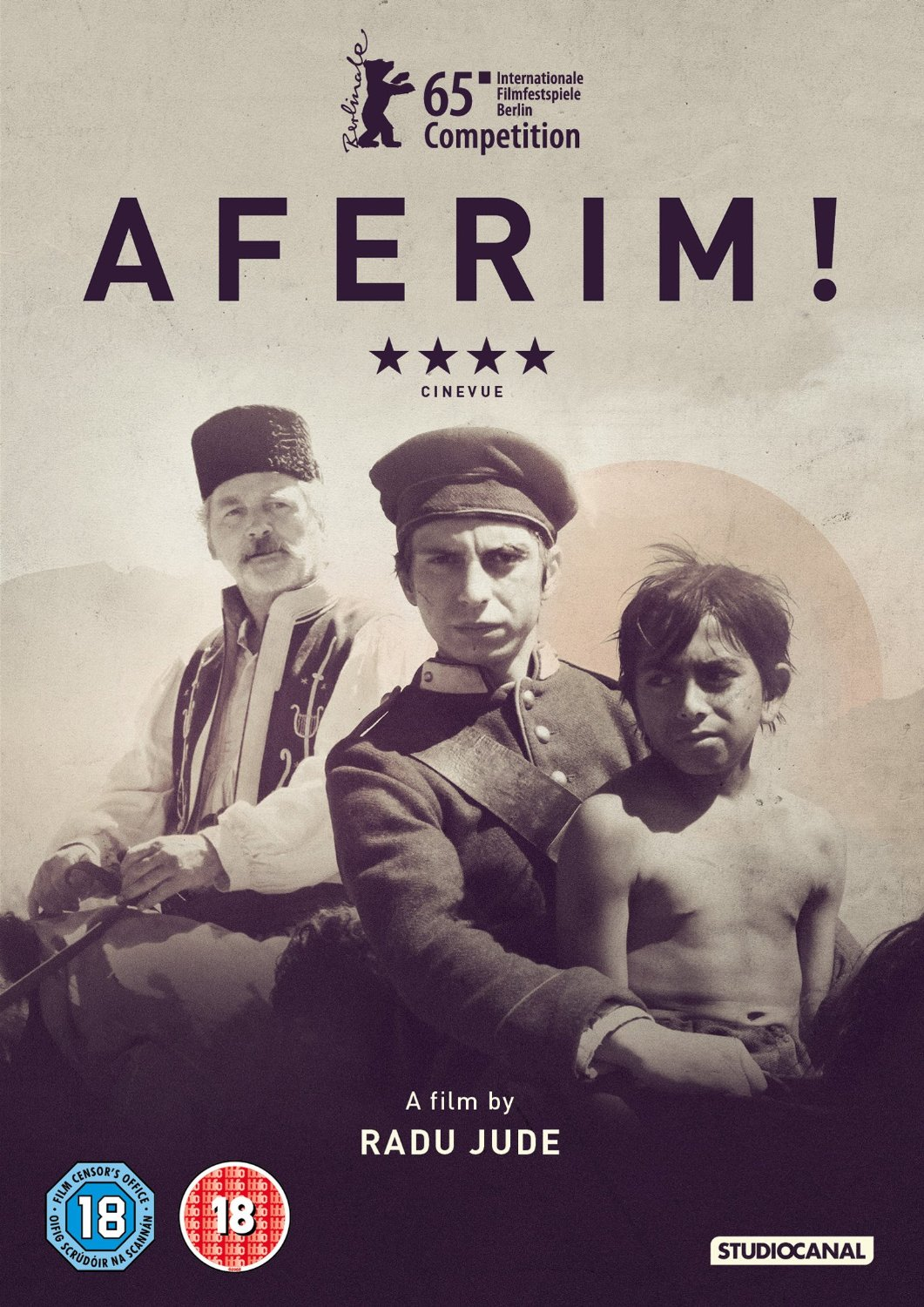 Buy Aferim!