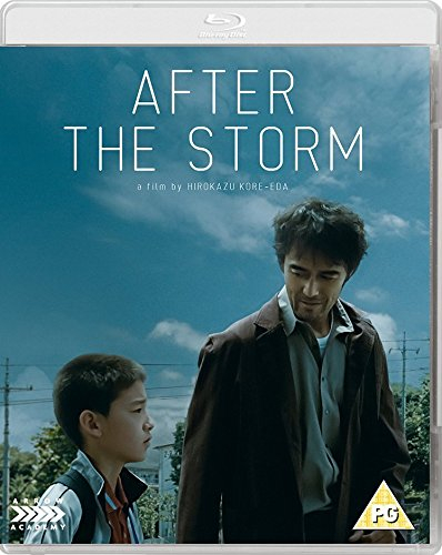 Buy After the Storm (Blu-ray)