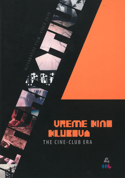 Buy The Cine-Club Era (Alternative Film / Video 2010)