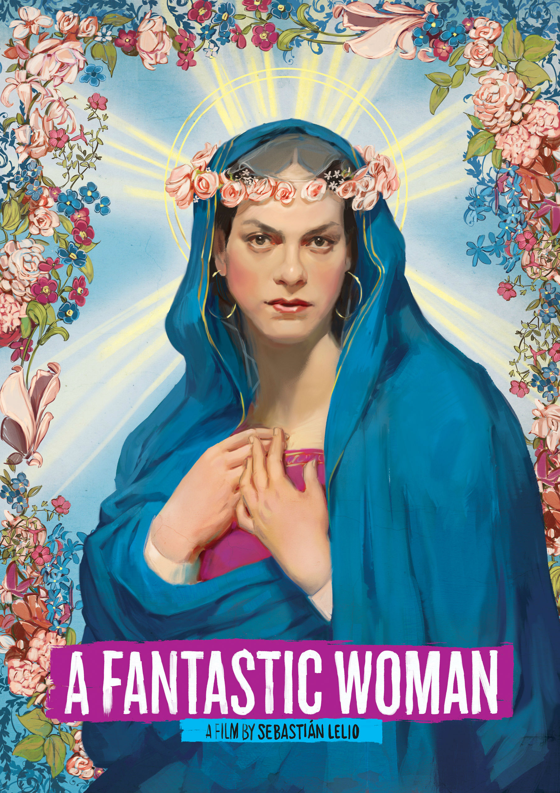 Buy A Fantastic Woman