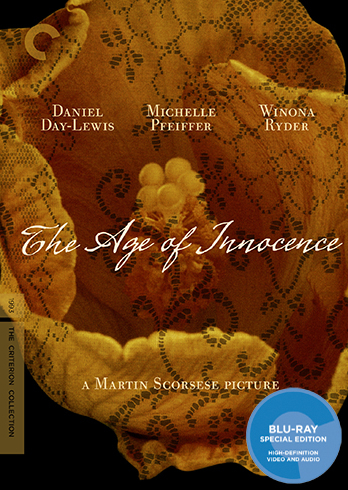 Buy The Age of Innocence (Blu-ray)