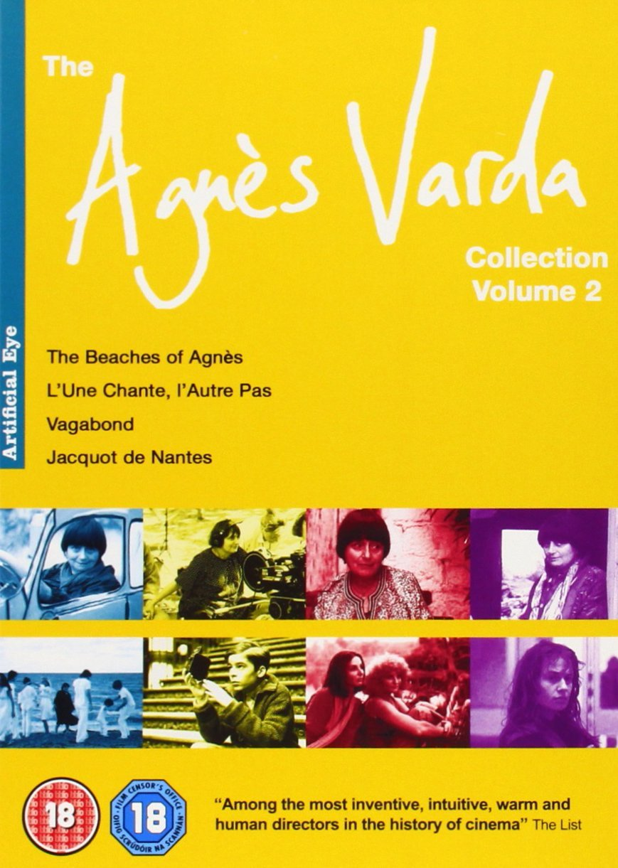 Buy The Agnès Varda Collection Volume 2