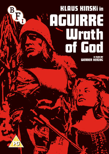Buy Aguirre: Wrath of God (DVD)