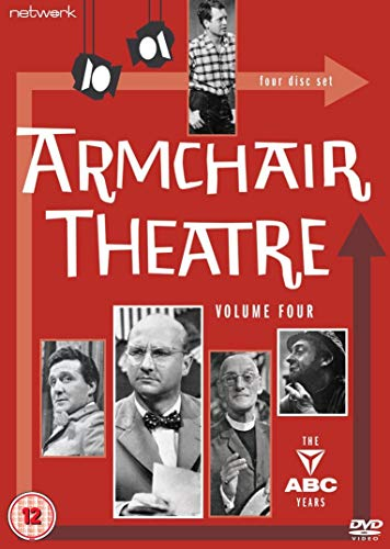 Buy Armchair Theatre Volume Four