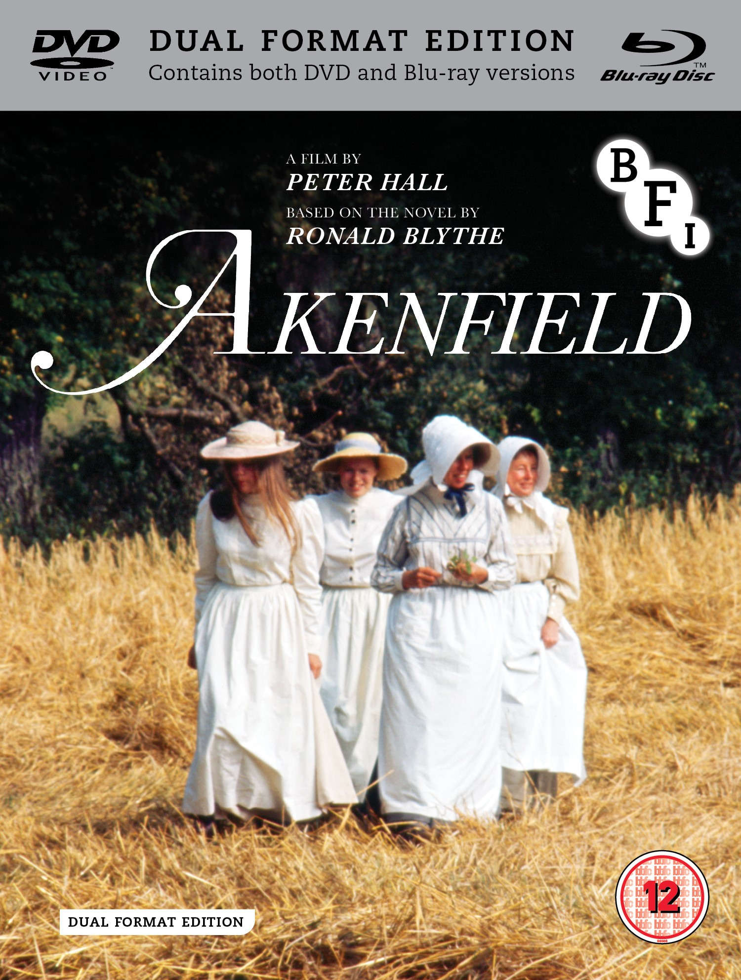 Buy Akenfield (Dual Format Edition)