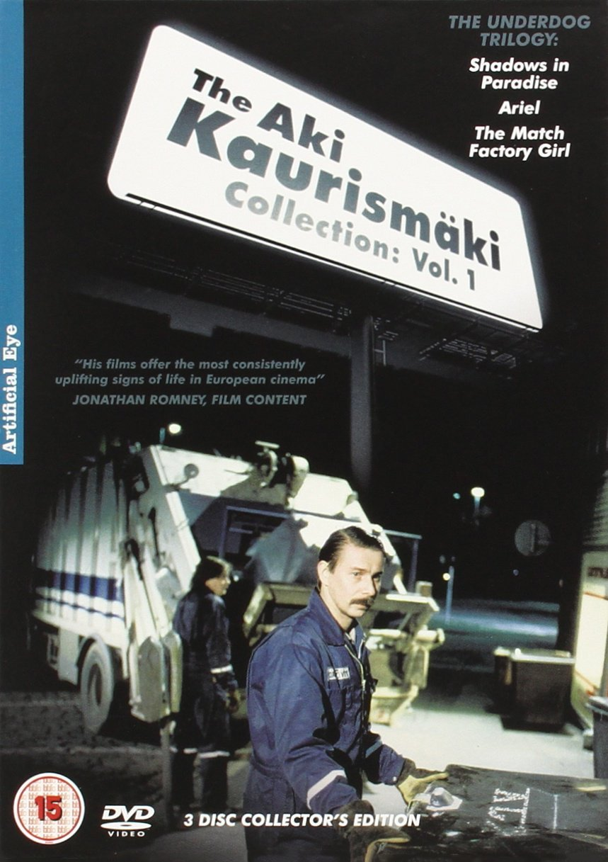 Buy The Aki Kaurismaki Collection: Volume 1