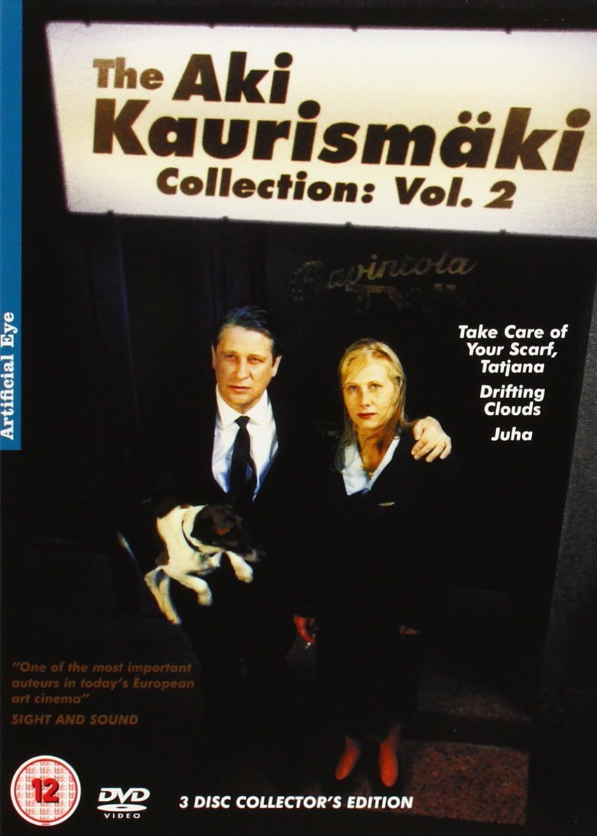Buy The Aki Kaurismaki Collection: Volume 2
