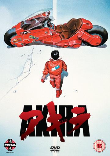 Buy Akira