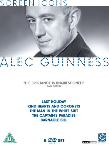 Buy Screen Icons: Alec Guinness