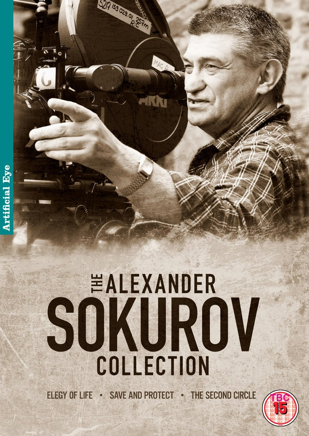 Buy The Alexander Sokurov Collection