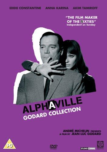 Buy Alphaville