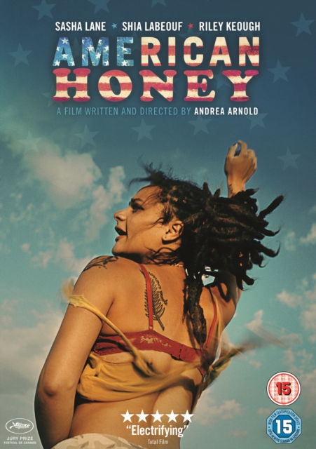 Buy American Honey