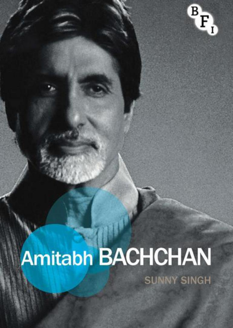 Buy Amitabh Bachchan : Star Studies