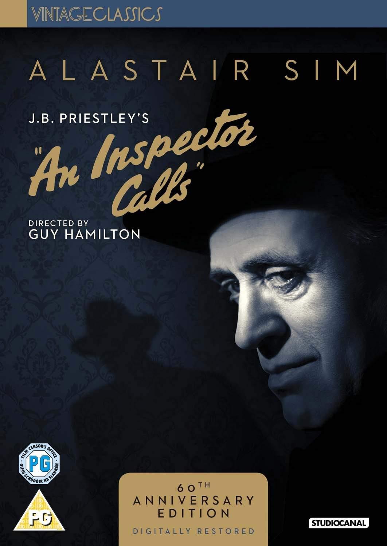 Buy An Inspector Calls