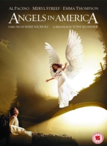 Buy Angels in America