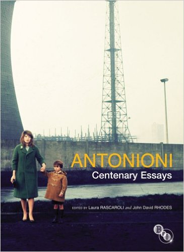 Buy Antonioni Centenary Essays