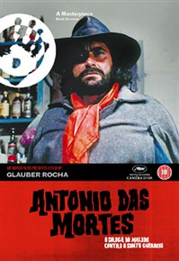 Buy Antonio Das Mortes