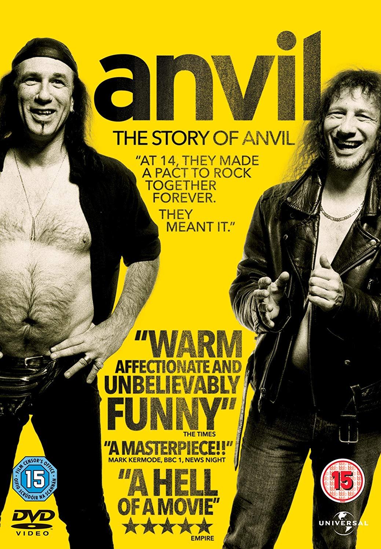Buy Anvil: The Story of Anvil