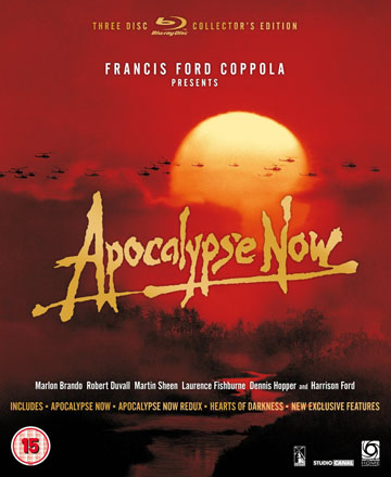 Buy Apocalypse Now Redux