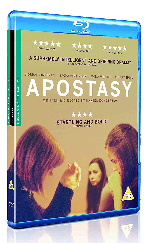 Buy Apostasy
