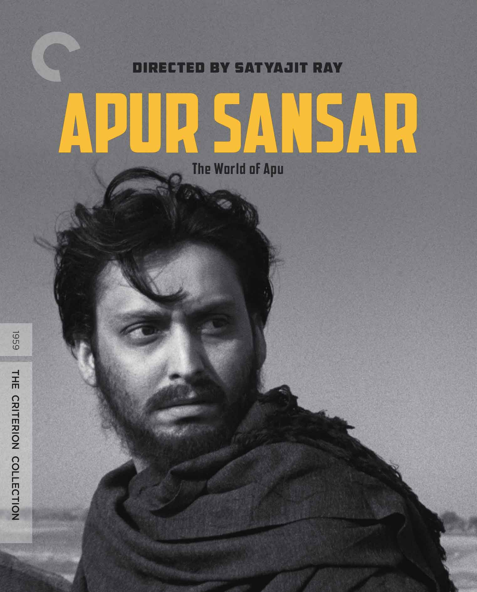 Buy The Apu Trilogy (Blu-ray)