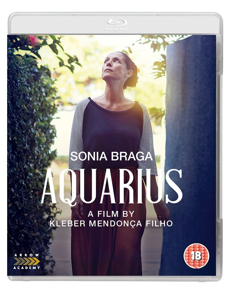 Buy Aquarius (Blu-ray)