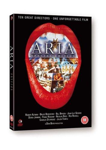 Buy Aria
