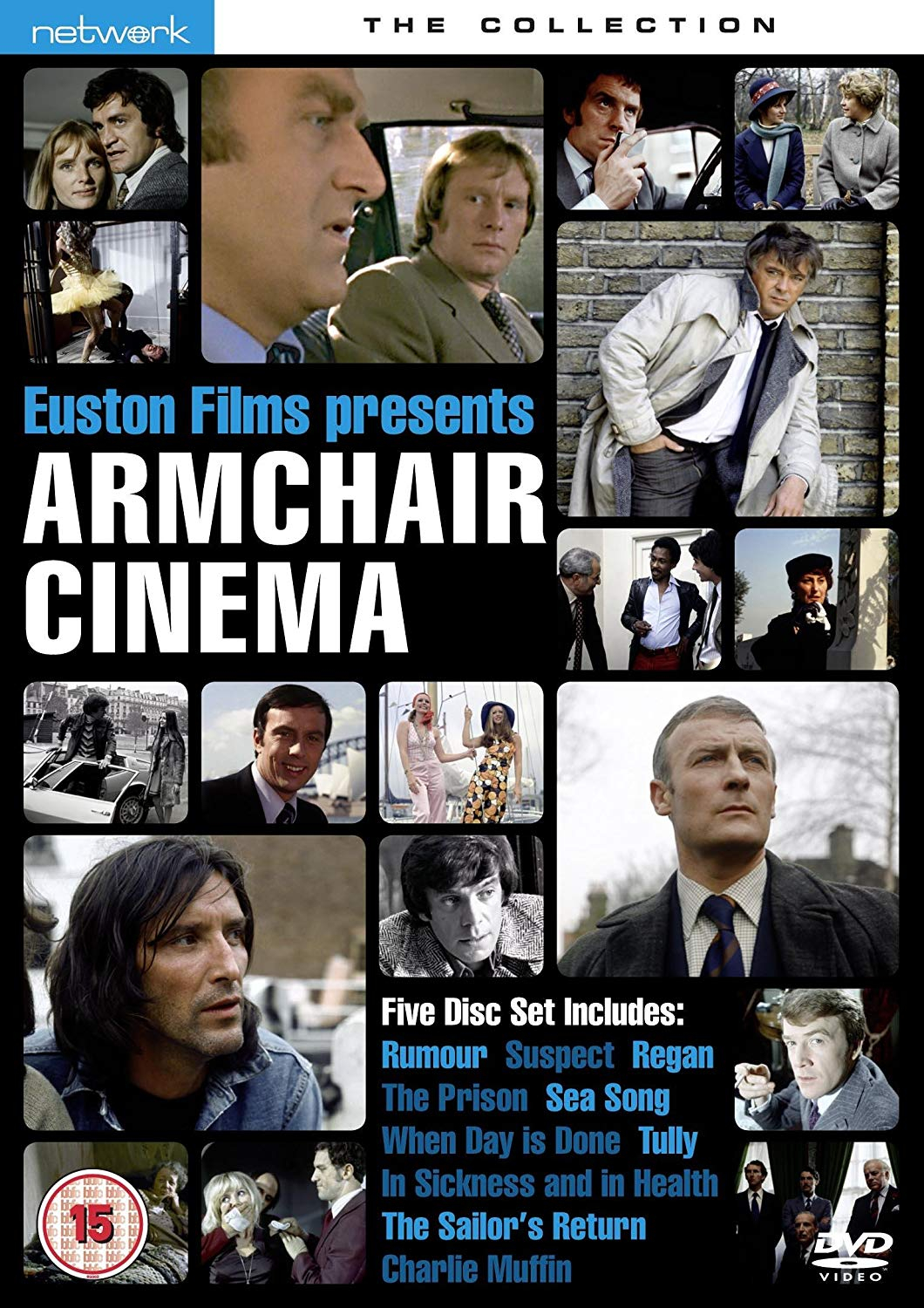 Buy Armchair Cinema