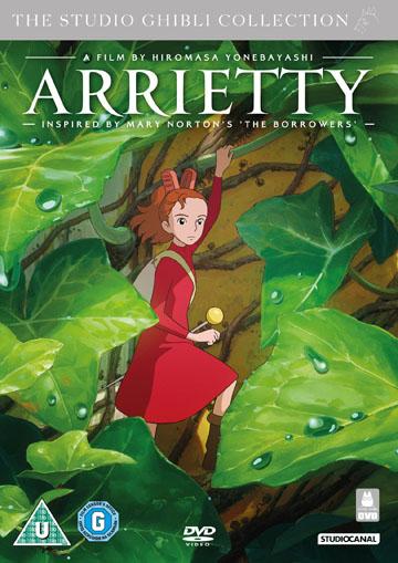 Buy Arrietty