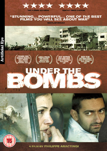 Buy Under the Bombs