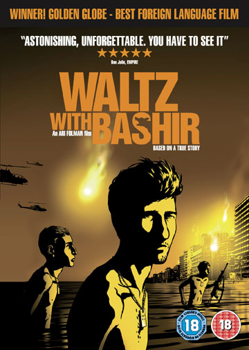 Buy Waltz With Bashir