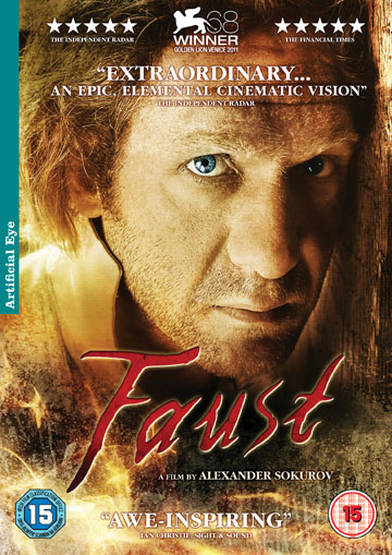 Buy Faust