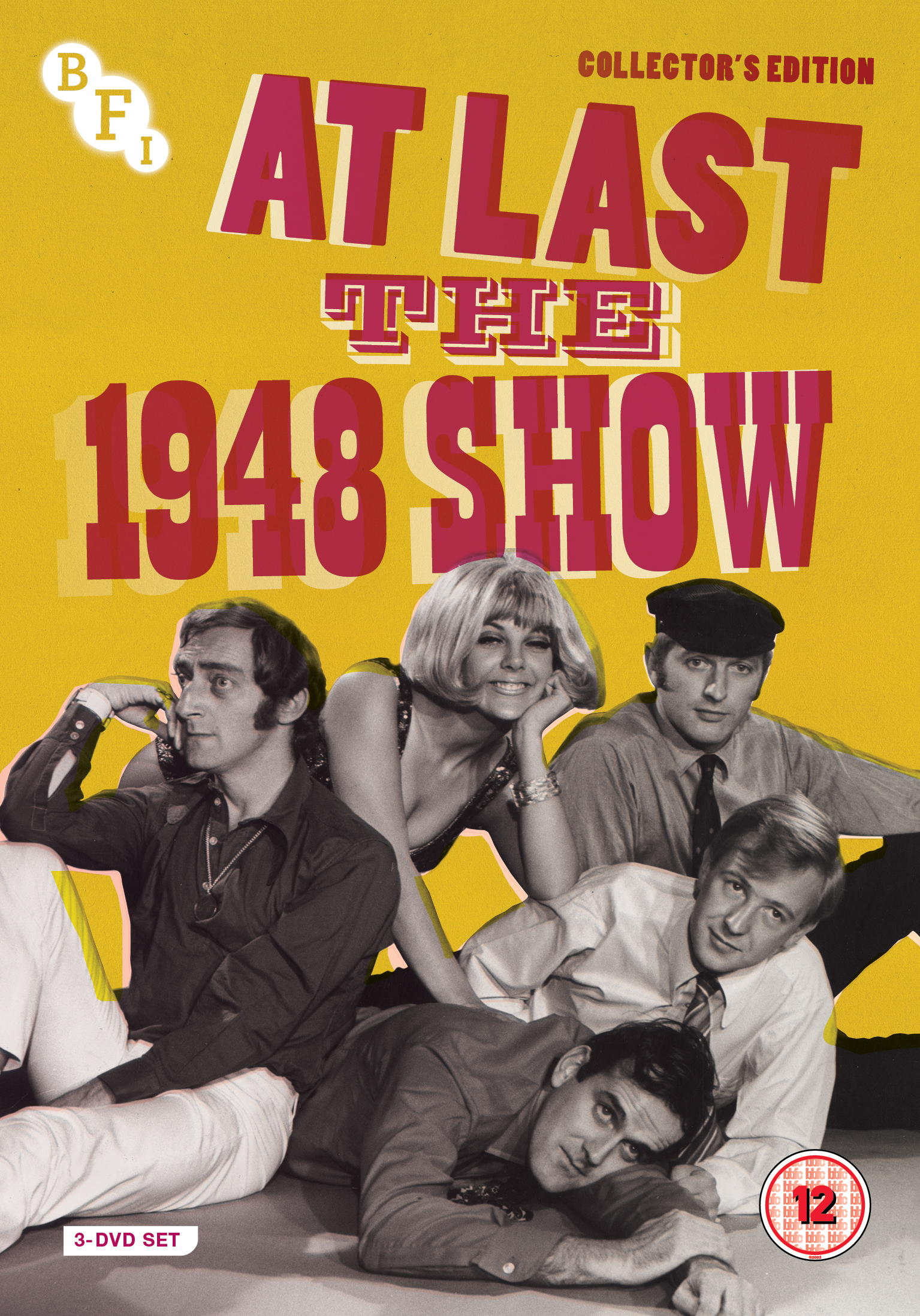 Buy At Last the 1948 Show (3-Disc DVD Set)