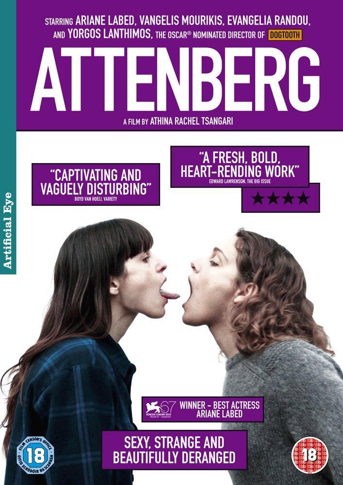 Buy Attenberg