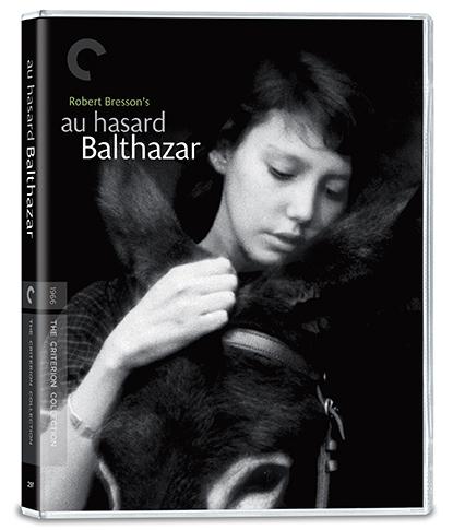 Buy Au Hasard Balthazar