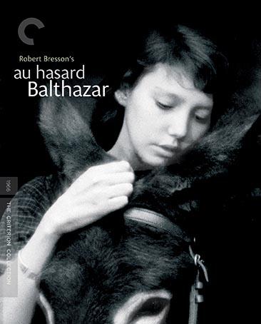Buy Au Hasard Balthazar (Blu-ray)