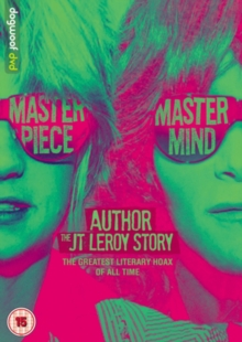 Buy Author - The JT LeRoy Story