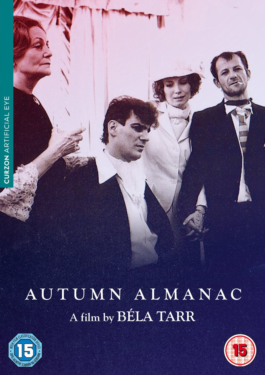 Buy Autumn Almanac
