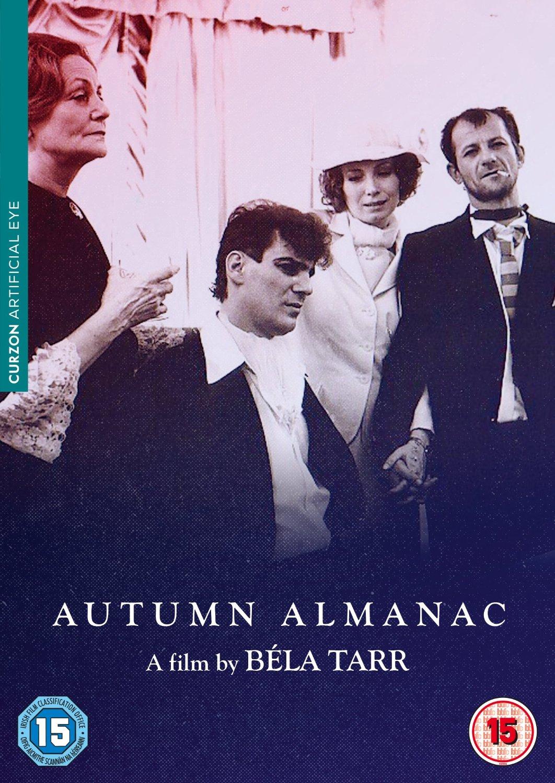 Buy Autumn Almanac