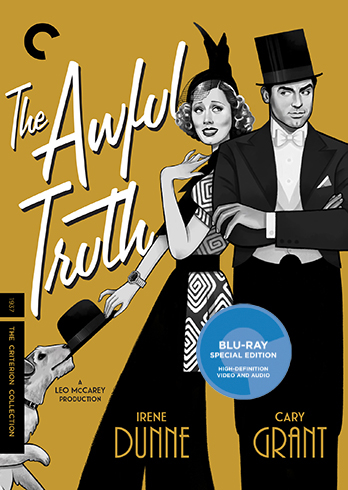 Buy  The Awful Truth (Blu-ray)