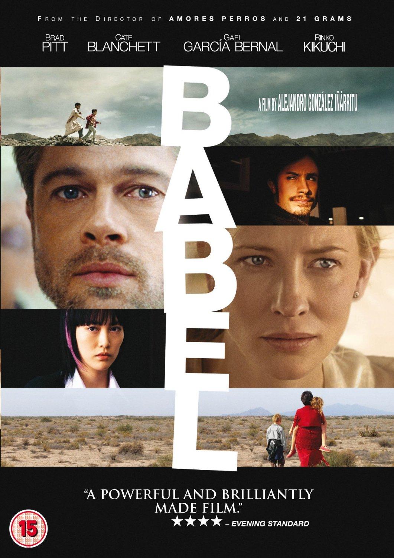 Buy Babel